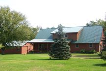 Metal Roofs & More / Metal Roofs & More