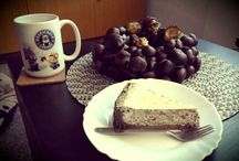 Yummy / cake, makrónky, sweet