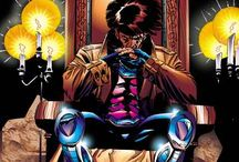 gambit and more