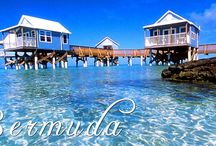 Bermuda / Great Ideas, Travel Advice, and more! Bermuda is home to one of the world's most famous enigma's, making it a fascinating vacation destination. / by MyVacationPages