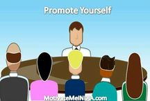 How To Promote Yourself : Job Interview Tips