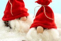 Jule dekoration / Jul