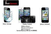 iTech Electronics / Itech electronics is the best iphone service center in chennai.
