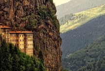 Places to Visit: Trabzon