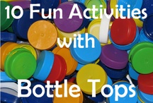 bottle top