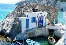 Greece 2016 Trip