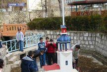 Kız Kulesi Bünyan