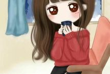 Anime~girl