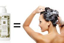 Organic Beauty / #Organic #skin and #beauty solutions