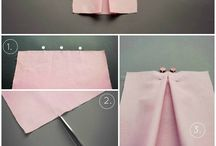 Sewing How-To's