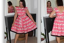 ANZ patterns - Women (and teen) Patterns / Australian and New Zealand Sewing pattern designers who make patterns to suit women and teenaged girls
