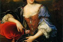 1670s fashion
