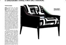 DEZZA, design Gio Ponti