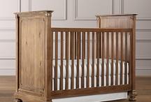 Baby Room / by Rebecca Pletz