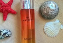 Nuxe Sun Delicious Fragrant Water- Review