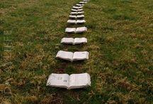 More than reading / by Margaret  Peg Feightner