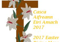 Easter Rising 2017 / Easter Rising Mass 2017 47th annual.