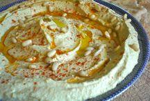 Midden-Oosten recepten