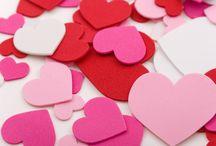 Arts & Crafts: Heart Templates 2
