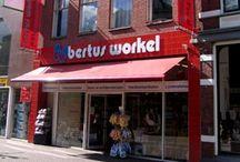 Bertus Workel bv