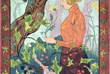 Paul Ranson / by Masterpiece Art