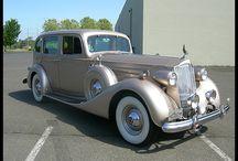 Automóveis ano 1937