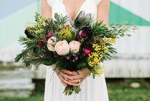 Weddings by Flora Boh