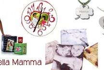 Mamma: Regali personalizzati per la festa della mamma