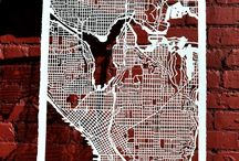 Mapping / Urban Design