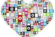 Broken iPod's / by Joe Kempe