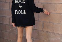 Rock & Roll style