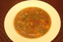 beef recipes / stir frys