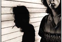 Anton Corbijn - Nick Cave / Dutch Photographer