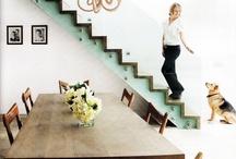 Step Up!  Inspiring Stairs & Railings