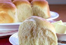 Bread, Buns & Donut