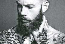 Beard enthusiasm