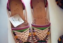 shoes clothes and other stuff