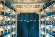 Opera houses / Opernhäuser