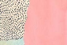 Colors&Prints&Textures