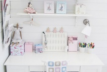 Diy room and desk decor and decoration