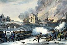 Québec / Notre nation, my people