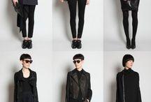 Black/Looks I Love