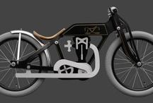 toy balance bike