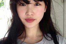 cute asian girls