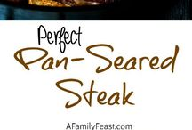 Real Steaks / Real Steaks