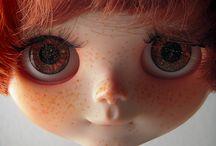 bhitle doll