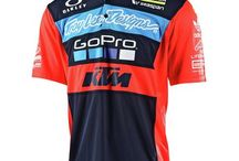 Motocross Team Apparel