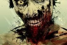 everybody <3 zombies
