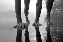 Черно-белые фотографии / Фото, которые чем-то понравились или заинтересовали. История, XIX, XX, XXI век, животные, дети и взрослые. Документы, факты, события, люди.