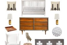 baby room / by Sia Carr